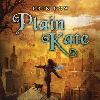 Plain Kate details