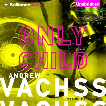 Only Child, Andrew Vachss