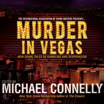 Murder in Vegas, Michael Connelly