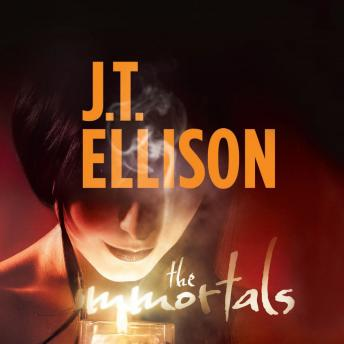 Immortals, J. T. Ellison