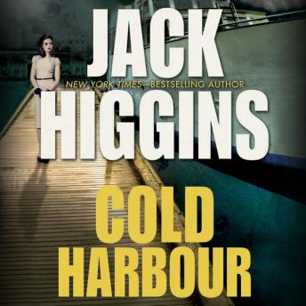 Cold Harbour, Jack Higgins