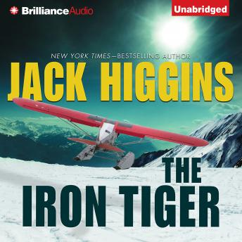 Iron Tiger, Jack Higgins