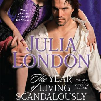 Download Year of Living Scandalously by Julia London