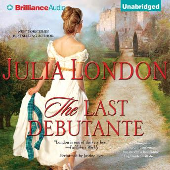 Last Debutante, Julia London