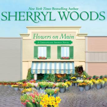 Flowers on Main, Sherryl Woods