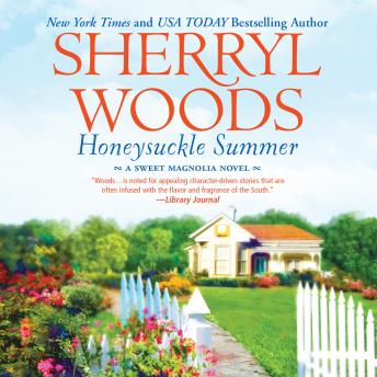 Honeysuckle Summer, Sherryl Woods