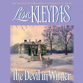 Devil in Winter, Lisa Kleypas