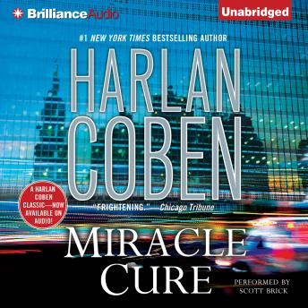 Miracle Cure, Harlan Coben