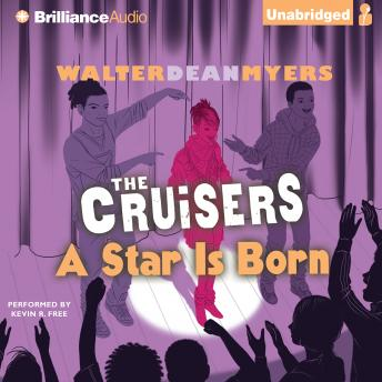 The Cruisers: A Star is Born