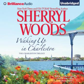 Waking Up in Charleston, Sherryl Woods