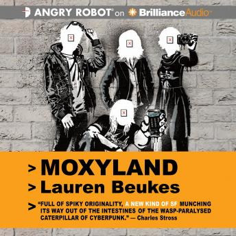 Moxyland details