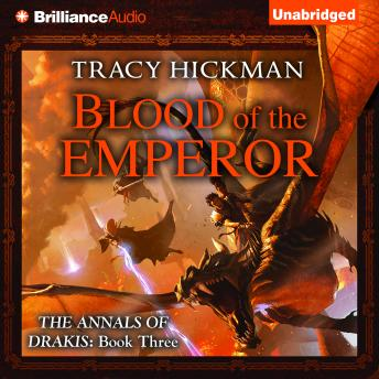 Blood of the Emperor, Tracy Hickman