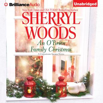 O'Brien Family Christmas, Sherryl Woods
