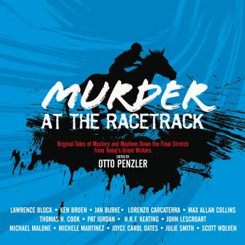 Murder at the Racetrack