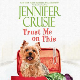 Trust Me on This, Jennifer Crusie