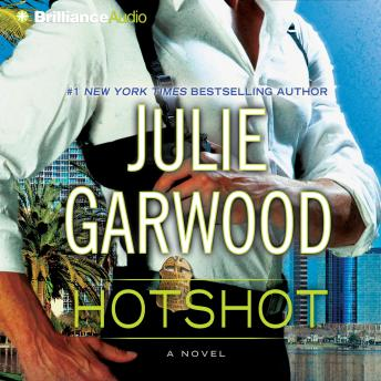 Hotshot, Julie Garwood