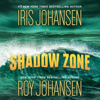 Shadow Zone, Roy Johansen, Iris Johansen