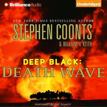 Death Wave, William H. Keith, Stephen Coonts