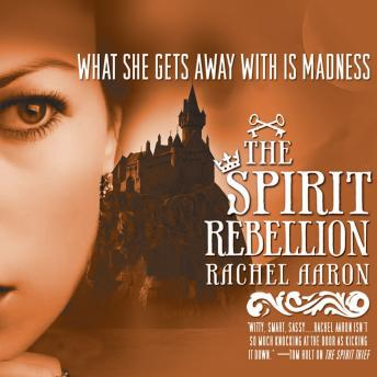 Download Spirit Rebellion by Rachel Aaron