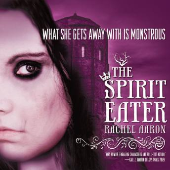 Download Spirit Eater by Rachel Aaron