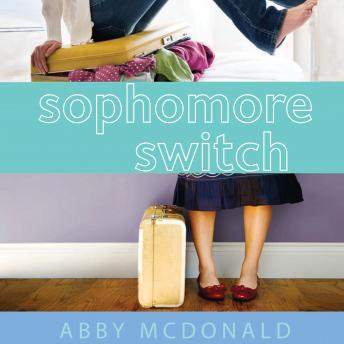 Sophomore Switch, Abby McDonald