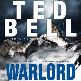 Warlord, Ted Bell