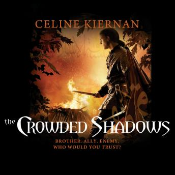Crowded Shadows, Celine Kiernan