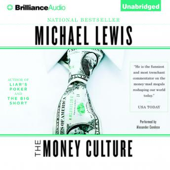 Money Culture, Michael Lewis