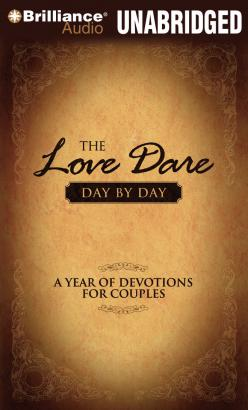 Love Dare Day by Day, Stephen Kendrick, Alex Kendrick