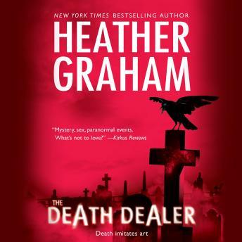 Death Dealer details