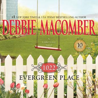 Download 1022 Evergreen Place by Debbie Macomber