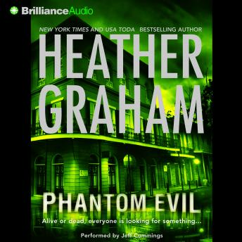 Phantom Evil, Heather Graham