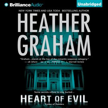 Download Heart of Evil by Heather Graham