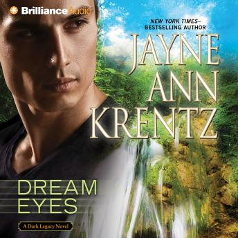 Dream Eyes, Jayne Ann Krentz