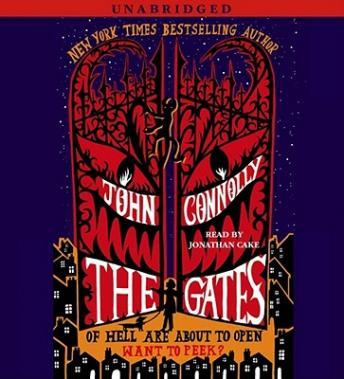 Gates: A Novel, John Connolly
