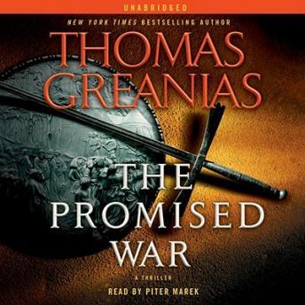 The Promised War: A Thriller
