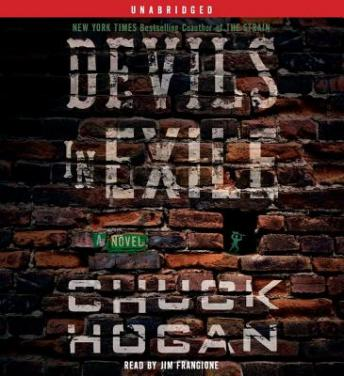 Download Devils in Exile: A Novel by Chuck Hogan