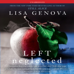 Left Neglected, Lisa Genova