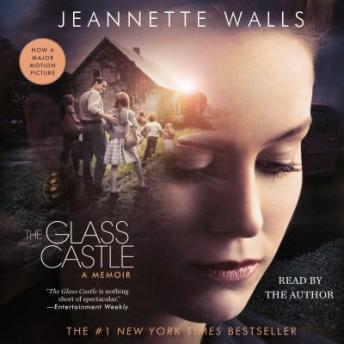 Glass Castle: A Memoir, Jeannette Walls