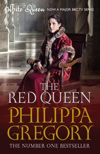 Red Queen, Gareth Armstrong, Philippa Gregory