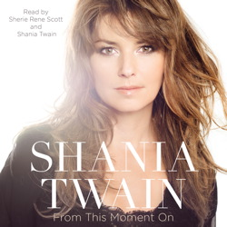 From This Moment On, Shania Twain