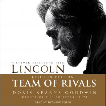 Team of Rivals, Doris Kearns Goodwin