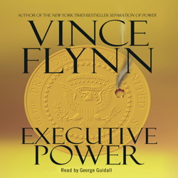 Download Executive Power by Vince Flynn