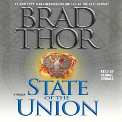 State of the Union, Brad Thor