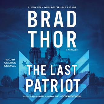 Download Last Patriot by Brad Thor