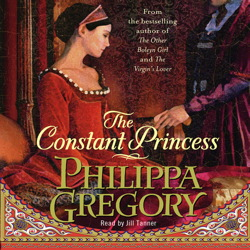 Constant Princess, Philippa Gregory