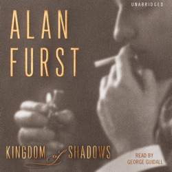 Kingdom of Shadows, Alan Furst