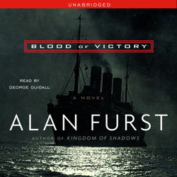 Blood of Victory, Alan Furst
