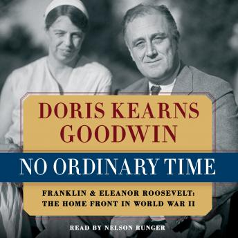 No Ordinary Time Audiobook Free Download Online