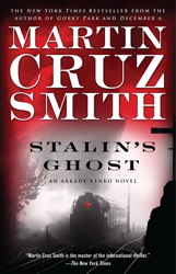Download Stalin's Ghost by Martin Cruz Smith
